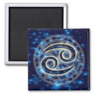 Astro Symbol Cancer Magnet