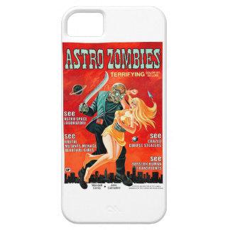 Astro-Zombies iPhone SE/5/5s Case