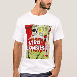 ASTRO ZOMBIES T-Shirt