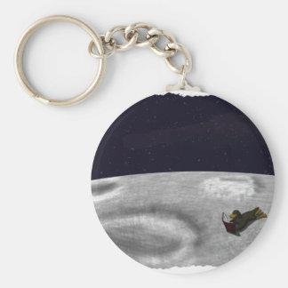 Astroanatidae erudito llaveros personalizados
