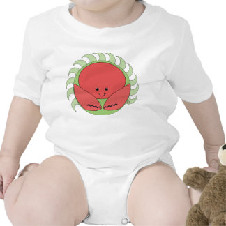 Astrobabies Cancer Infant Creeper