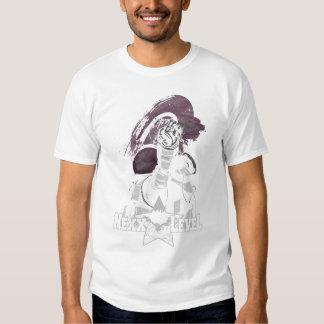 AstroBoi - Eggplant 2 Shirt