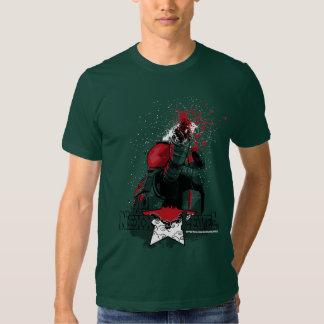 AstroBoi - Forest Tshirts