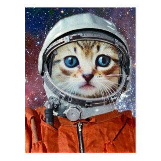 Astrocat Tarjetas Postales