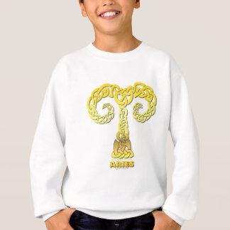 Astrocelt  series Aries Sweatshirt