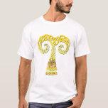 Astrocelt  series Aries T-Shirt