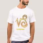 Astrocelt series Capricorn T-Shirt