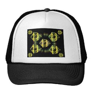 Astrocubes Trucker Hat