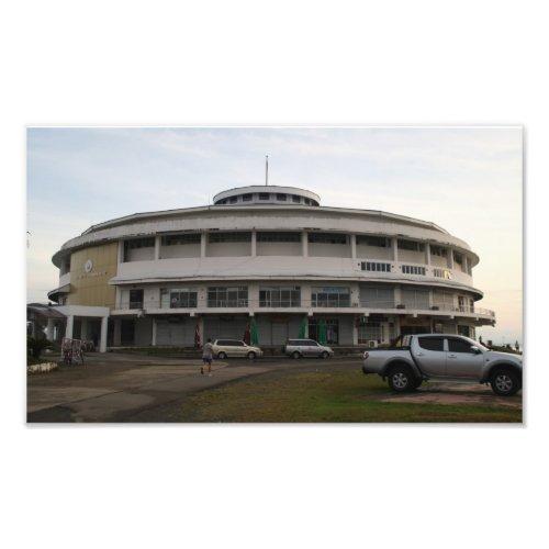 Astrodome, Tacloban City