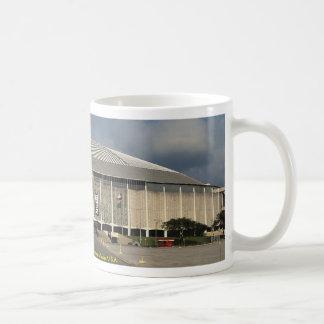 Astrodome Sports Complex, southern Texas, U.S.A. Coffee Mug