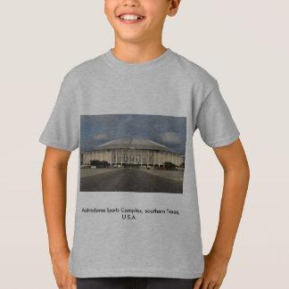 Astrodome Sports Complex, southern Texas, U.S.A. T-Shirt