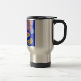 astroid nebulas coffee mug