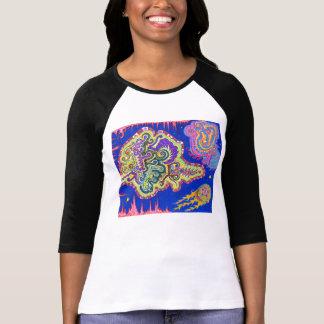 astroid nebulas t shirt