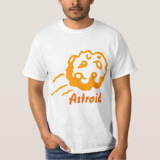 ASTROID TEE SHIRT