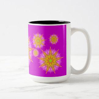 AstroJalal4 Two-Tone Coffee Mug