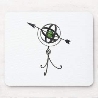 Astrolabe111409 Mouse Pad