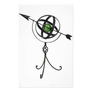 Astrolabe111409 Personalized Stationery