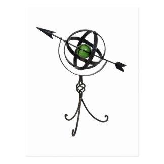 Astrolabe111409 Postcard