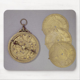 Astrolabe, 1216 mouse pad