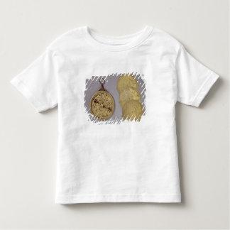 Astrolabe, 1216 toddler t-shirt