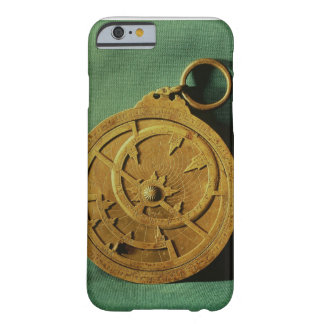 Astrolabe (copper) barely there iPhone 6 case