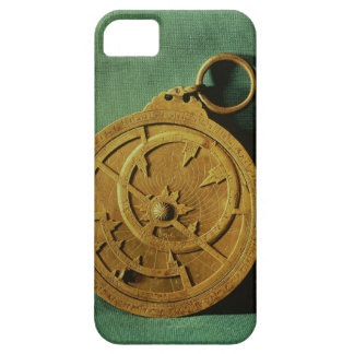 Astrolabe (copper) iPhone SE/5/5s case