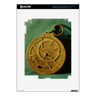 Astrolabe (copper) skins for iPad 3