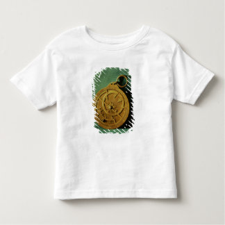 Astrolabe (copper) toddler t-shirt