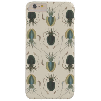 Astrolabe Molluscs (green) Barely There iPhone 6 Plus Case