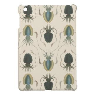 Astrolabe Molluscs (green) Case For The iPad Mini
