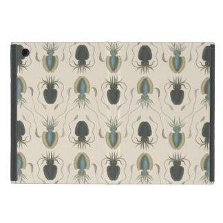 Astrolabe Molluscs (green) Cover For iPad Mini