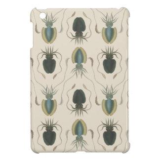 Astrolabe Molluscs (green) Cover For The iPad Mini