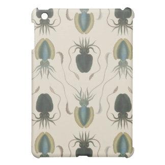 Astrolabe Molluscs (green) iPad Mini Case