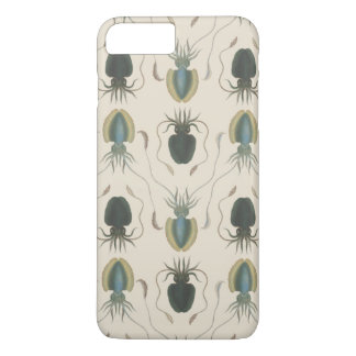 Astrolabe Molluscs (green) iPhone 8 Plus/7 Plus Case