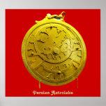 Astrolabio Impresiones