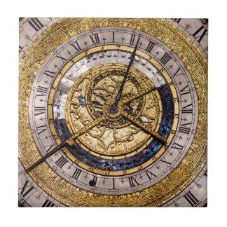Astrolabium Ceramic Tile