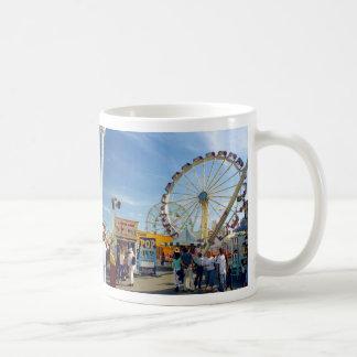 Astroland Amusement Park Mug