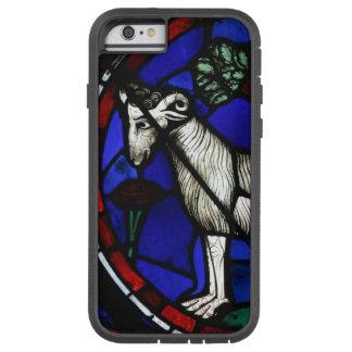 Astrología del aries - caso gótico de Iphone del Funda De iPhone 6 Tough Xtreme