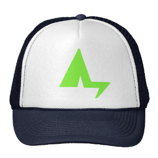 ASTROLOGICAL CLOTHING TRUCKER HAT