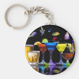 astrology 2012 zodiac signs keychain