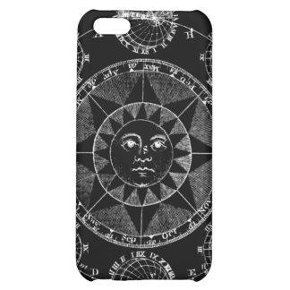 Astrology Circle iPhone 5C Case