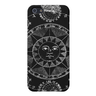 Astrology Circle iPhone SE/5/5s Case