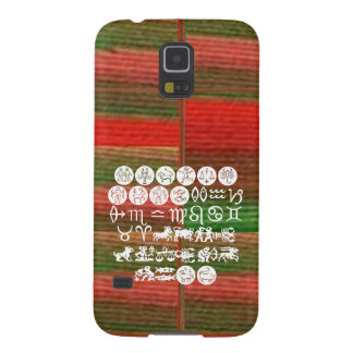 ASTROLOGY Collection Samsung Galaxy Nexus Covers