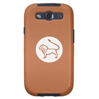 ASTROLOGY Collection Samsung Galaxy SIII Cover