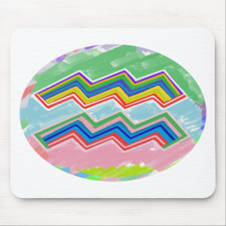 ASTROLOGY Collection Mouse Pad