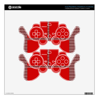 ASTROLOGY Collection PS3 Controller Decal