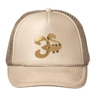 Astrology Scorpio Trucker Hat, Zodiac Sun Sign Trucker Hat