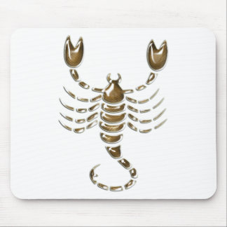 Astrology Star Signs Mouse Pad