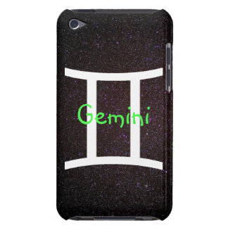 Astrology symbol for Gemini Twins Phone Case