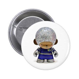 AstroMunny! Button